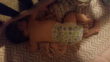 Photo of up & up diapers  uploaded by Janell O.