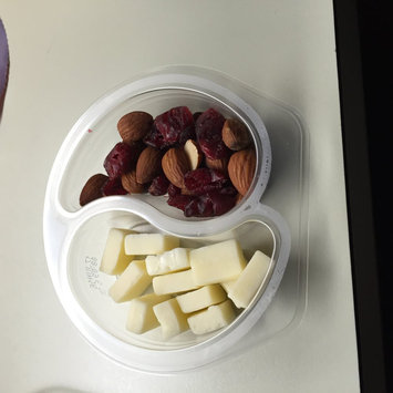 Photo of Sargento® Balanced Breaks® Natural White Cheddar Cheese with Almonds and Dried Cranberries uploaded by Sarah L.