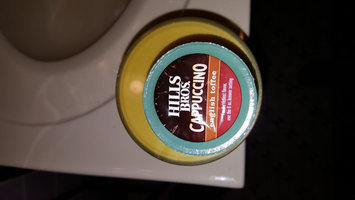Photo of Hills Bros. Cappuccino Single Serve Cups, Salted Caramel uploaded by Margarita L.