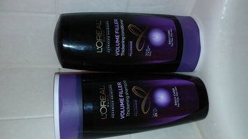 L'Oréal Paris Advanced Haircare Volume Filler Thickening Shampoo, 12. uploaded by Reva B.