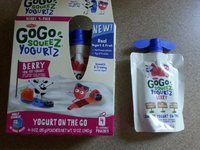 GoGo squeeZ Pouches uploaded by Brianne C.