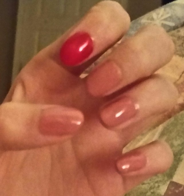 Sensationail By Nailene Color Gel Polish uploaded by Seema D.