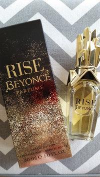 Photo of Beyonce Rise Eau de Parfum uploaded by Alyx D.