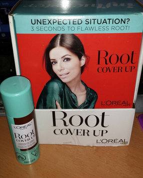 Photo of L'Oréal Paris Magic Root Cover Up uploaded by Vanessa A.