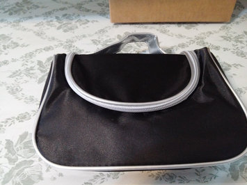 Photo of Magictodoor Travel Case Waterproof Cosmetic Bag Outdoor Storage Case Black [On Sale!] uploaded by Lorna W.