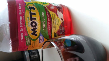 Photo of Mott's® 100% Apple Cherry Juice uploaded by Emily A.
