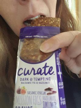 Photo of Curate™ Dark & Tempting Snack Bar uploaded by Brenda C.