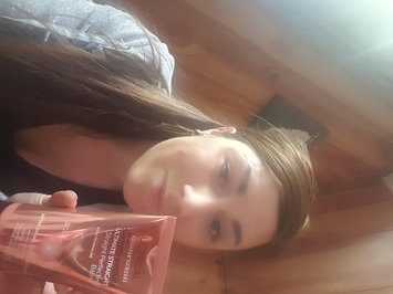 L'Oréal® Paris Advanced Haircare Smooth Intense Ultimate Straight Straight Perfecting Balm 5.1 fl. oz. Tube uploaded by Heather J.