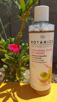 Boots Botanics All Bright Cleansing Toner uploaded by Felicia O.