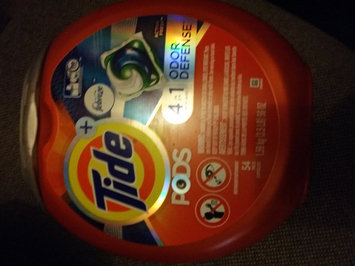Photo of Tide PODS® Plus Febreze™ Laundry Detergent uploaded by tywanda c.