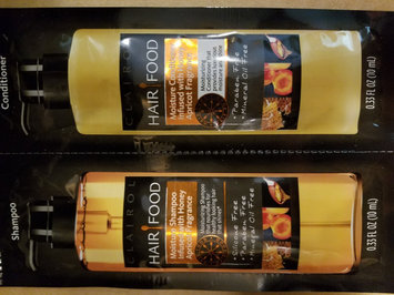 Hair Food Apricot Shampoo - 17.9 oz uploaded by Erika B.