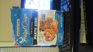 Photo of Pretzel Crisps® Crackers Original uploaded by Samantha Z.