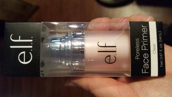 Photo of e.l.f. Cosmetics Poreless Face Primer uploaded by Stephanie W.
