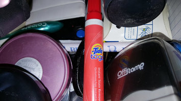 Photo of Tide to Go Instant Stain Remover uploaded by J M.