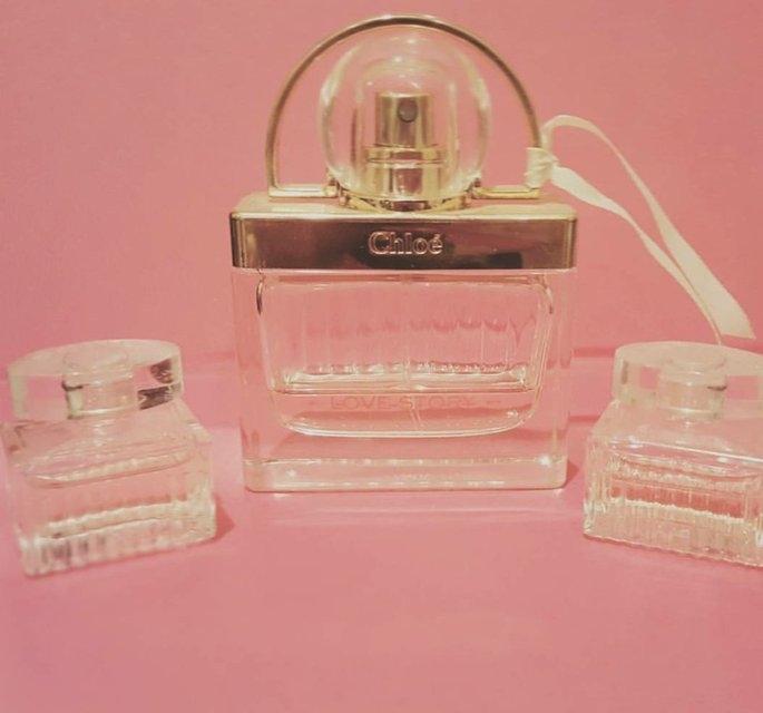 Chloe Eau de Parfum Spray uploaded by Dawn S.