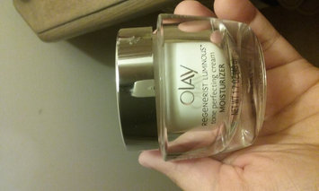 Olay Regenerist Luminous Tone Perfecting Cream uploaded by estephani c.