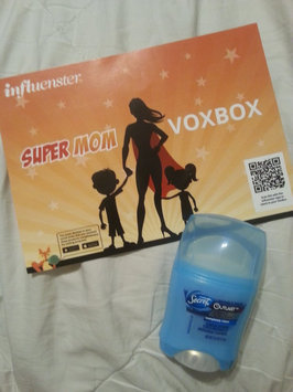 Photo of Secret Outlast Xtend Invisible Solid Completely Clean Antiperspirant/Deodorant uploaded by Tiana S.