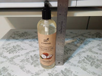 ArtNaturals Art Naturals Fractionated Coconut Oil 16 oz 100% Natural & Pure - Best Carrier / Massage Oil uploaded by Lorna W.