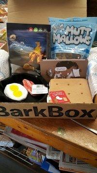 Bark Box uploaded by Robin C.