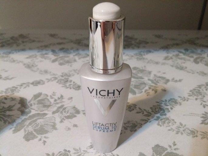 Vichy LiftActiv Serum 10 Supreme uploaded by Lorna W.
