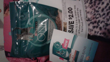 Purina ONE® Dry Food uploaded by Bre S.