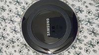 Samsung Black Sapphire Wireless Charging Pad uploaded by sarann r.