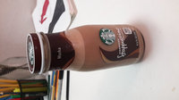 Starbucks Coffee Starbucks Frappuccino Mocha Coffee Drink 9.5 oz uploaded by Tara M.