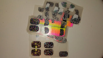 Kiss Nail Fashion Strips uploaded by Kelly D.