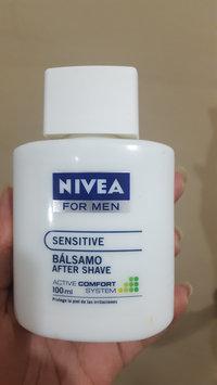 Photo of NIVEA For Men Sensitive After Shave Balm uploaded by Massiel D.