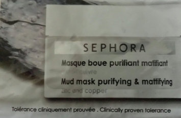 SEPHORA COLLECTION Mud Mask Purifying & Mattifying 2.03 oz uploaded by Summer O.