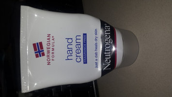 Photo of Neutrogena® Norwegian Formula® Hand Cream uploaded by DeLynda L.