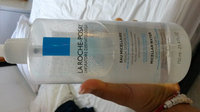 La Roche-Posay Physiological Micellar Solution uploaded by Eridel R.