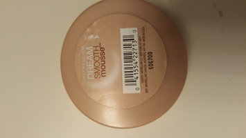 Maybelline Dream Smooth Mousse Foundation uploaded by Jessica P.