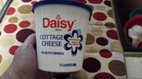 Daisy Low Fat Cottage Cheese 2% Milkfat Small Curd uploaded by Sari D.