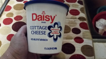 Photo of Daisy Low Fat Cottage Cheese 2% Milkfat Small Curd uploaded by Sari D.