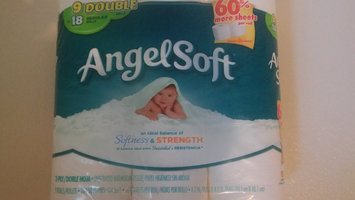 Photo of Angel Soft Classic White Bath Tissue uploaded by Karen F.