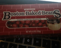 Ferrara Pan Boston Baked Beans Original Candy Coated Peanuts uploaded by Kay K.