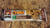 Quaker Chewy Granola Bars uploaded by Jessica P.
