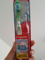Colgate® MaxWhite® Toothbrush Soft uploaded by Lucia P.