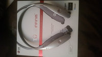 Lg - Tone Infinim Bluetooth Headset uploaded by Shannon S.