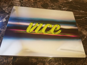Photo of Urban Decay Vice3 uploaded by MICHELLE S.