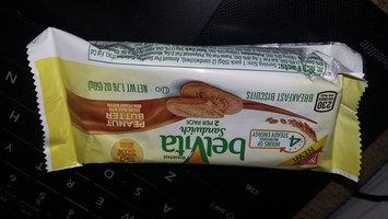 belVita Sandwich Peanut Butter Breakfast Biscuits 5-2 ct Packs uploaded by Pam L.