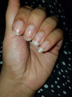 Sally Hansen® Nail Nutrition Nail Strengthener uploaded by Brittany J.