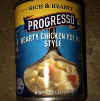 Progresso™ Rich & Hearty Chicken Pot Pie Style Soup uploaded by Crystal G.