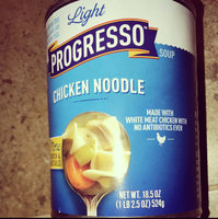 Progresso™ Light Chicken Noodle Soup uploaded by Crystal G.