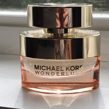 Photo of Michael Kors Wonderlust 1.7 oz/ 50 mL Eau de Parfum Spray uploaded by Paula R.