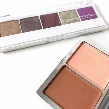 Photo of Natasha Denona Eyeshadow Palette 5 10 0.44 oz/ 12.5 g uploaded by Kate B.