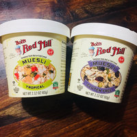 Bob's Red Mill Gluten Free Tropical Muesli Hot Or Cold Cereal uploaded by Nancy C.