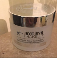 IT Cosmetics Bye Bye 3-in-1 Makeup Melting Cleansing Balm uploaded by BlakeLenae M.