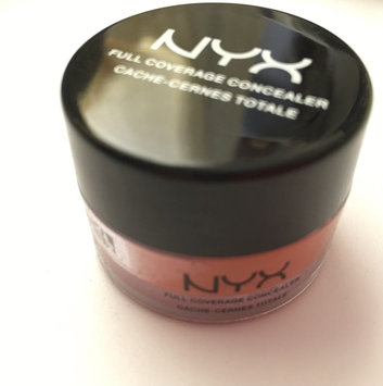 NYX Cosmetics Concealer Jar uploaded by Aj S.